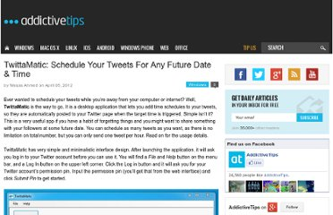 http://www.addictivetips.com/windows-tips/twittamatic-schedule-your-tweets-for-any-future-date-time/