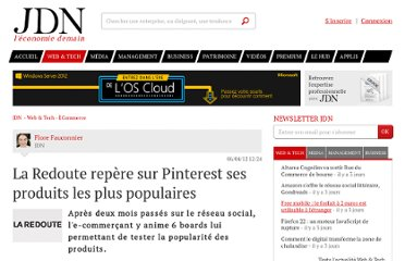 http://www.journaldunet.com/ebusiness/commerce/la-redoute-sur-pinterest-0412.shtml