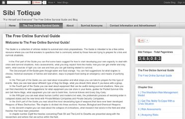 http://sibitotique.blogspot.com/p/free-online-survival-guide.html