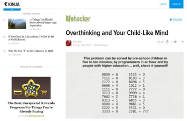 http://lifehacker.com/5899592/overthinking-and-your-child+like-mind