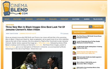 http://www.cinemablend.com/new/Three-Men-Black-Images-Give-Best-Look-Yet-Jemaine-Clement-Alien-Villain-30290.html