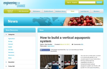 https://www.engineeringforchange.org/news/2012/03/14/how_to_build_a_vertical_aquaponic_system.html