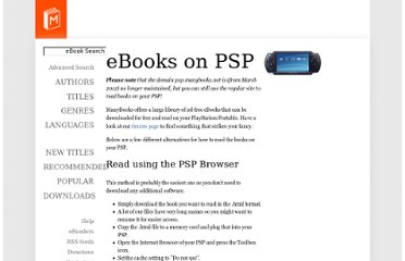 http://manybooks.net/help/devices/psp.php