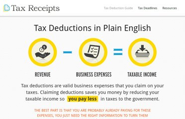 http://taxreceipts.com/tax-guide/
