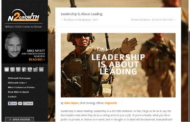 http://www.n2growth.com/blog/leadership-is-about-leading/
