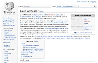 http://pl.wikipedia.org/wiki/Louis_Althusser