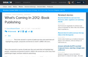 http://paidcontent.org/2011/12/27/419-whats-coming-in-2012-book-publishing/