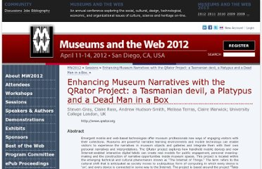 http://www.museumsandtheweb.com/mw2012/papers/enhancing_museum_narratives_with_the_qrator_pr