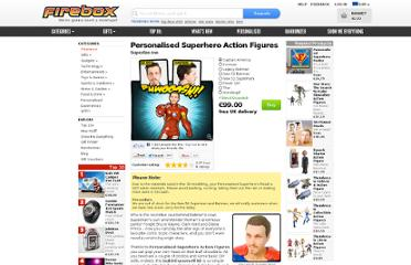 http://www.firebox.com/product/5300/Personalised-Superhero-Action-Figures