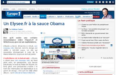 http://www.europe1.fr/Politique/Un-Elysee.fr-a-la-sauce-Obama-165724/