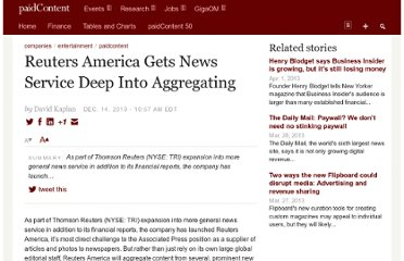 http://paidcontent.org/2010/12/14/419-reuters-america-gets-news-service-deep-into-aggregating/