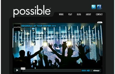 http://www.possibleproductions.com/work/deadmau5-uk-tour-winter-2010/