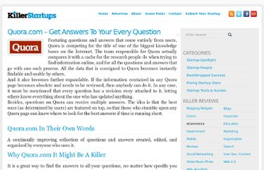 http://www.killerstartups.com/web20/quora-com-get-answers-to-your-every-question/