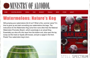 http://ministryofalcohol.com/2012/watermelons-are-natures-keg/