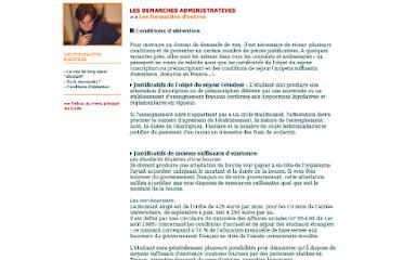 http://www.etudier-en-france.com/version_francaise/francais/partie_2/condition.php