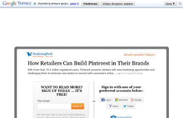 http://www.mpdailyfix.com/how-retailers-can-build-pinterest-in-their-brands/