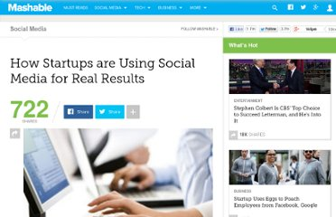 http://mashable.com/2010/03/29/startups-social-media-results/