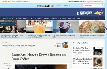 http://drinks.seriouseats.com/2012/04/latte-art-foam-designs-rosetta-on-your-coffee-like-a-barista-technique.html