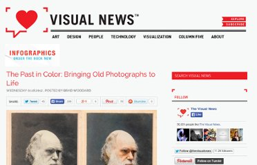 http://www.visualnews.com/2012/01/18/the-past-in-color-bringing-old-photographs-to-life/