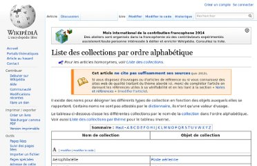 https://fr.wikipedia.org/wiki/Liste_des_collections_par_ordre_alphab%C3%A9tique#P