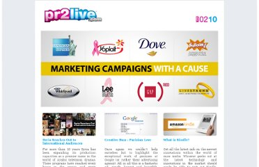 http://www.pr2live.com/newsletter/0210/index.html