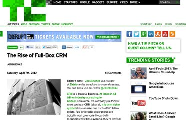 http://techcrunch.com/2012/04/07/the-rise-of-full-box-crm/