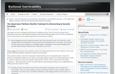 http://www.rationalsurvivability.com/blog/2010/05/the-hypervisor-platform-shuffle-pushing-the-networking-security-envelope/