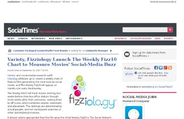 http://socialtimes.com/variety-fizziology-launch-the-weekly-fizz10-chart-to-measure-movies-social-media-buzz_b53576