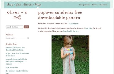 http://oliverands.com/blog/2009/08/popover-sundress-free-downloadable-pattern.html