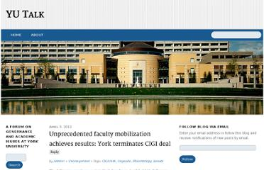 http://yutalk.org/2012/04/03/unprecedented-faculty-mobilization-achieves-results-york-terminates-cigi-deal/
