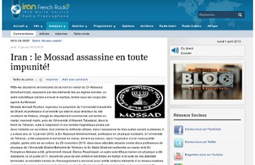 http://french.irib.ir/analyses/commentaires/item/163514-un-autre-scientifique-iranien-assassine-par-les-elements-du-regime-sioniste