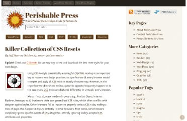 http://perishablepress.com/a-killer-collection-of-global-css-reset-styles/