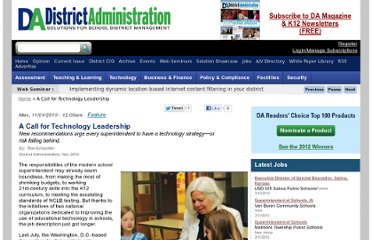http://www.districtadministration.com/article/call-technology-leadership