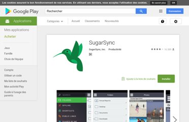 https://play.google.com/store/apps/details?id=com.sharpcast.sugarsync