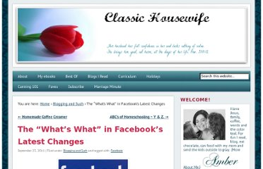 http://www.classichousewife.com/2011/09/23/the-whats-what-in-facebooks-latest-changes/