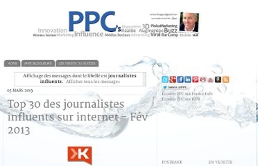 http://pierre-philippe.blogspot.com/search/label/journalistes%20influents