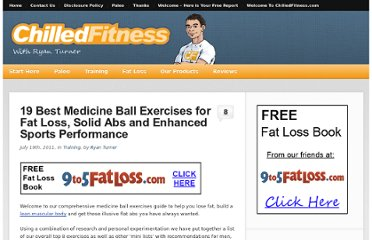http://chilledfitness.com/19-best-medicine-ball-exercises