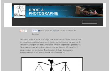 http://blog.droit-et-photographie.com/instruction-administrative-mefiance/