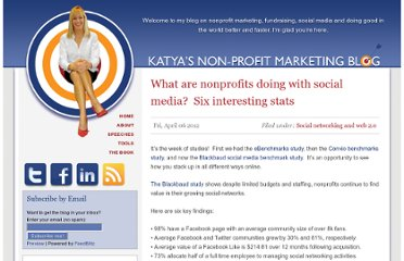 http://www.nonprofitmarketingblog.com/site/comments/what_are_nonprofits_doing_with_social_media_six_interesting_stats/