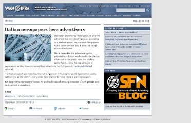http://www.sfnblog.com/2010/07/20/italian-newspapers-lose-advertisers