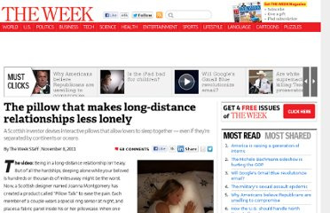 http://theweek.com/article/index/221205/the-ingenious-pillow-that-makes-long-distance-relationships-less-lonely
