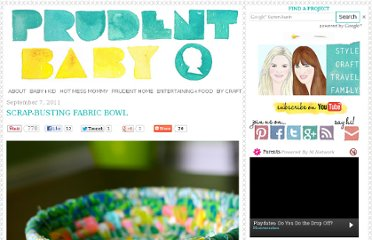 http://prudentbaby.com/2011/09/baby-kid/scrap-busting-fabric-bowl-2/