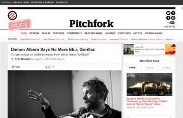 http://pitchfork.com/news/46063-damon-albarn-says-no-more-blur-gorillaz/