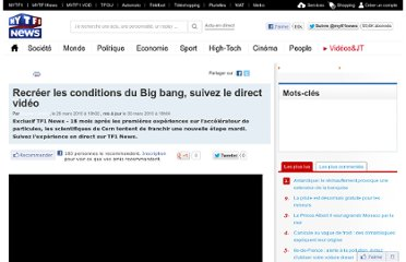 http://lci.tf1.fr/science/nouvelles-technologies/big-bang/recreer-les-conditions-du-big-bang-suivez-le-direct-5790658.html