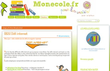 http://monecole.fr/category/tice/beneyluschool