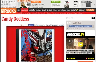 http://www.lesinrocks.com/musique/critique-album/candy-goddess/