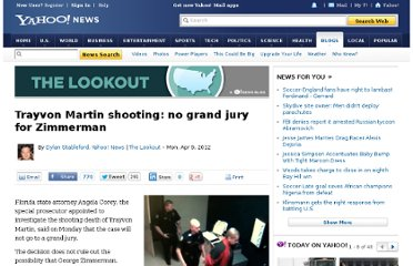 http://news.yahoo.com/blogs/lookout/trayvon-martin-shooting-no-grand-jury-zimmerman-161400993.html