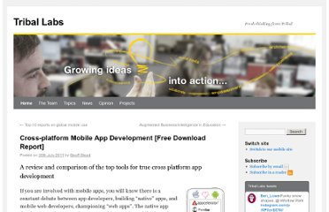 http://www.triballabs.net/2011/07/cross-platform-mobile-app-development/