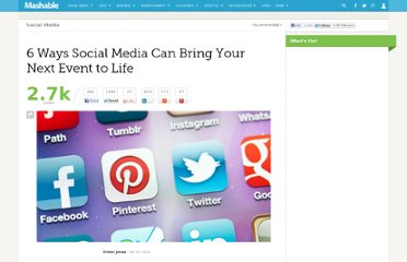http://mashable.com/2012/04/09/top-social-media-tips/