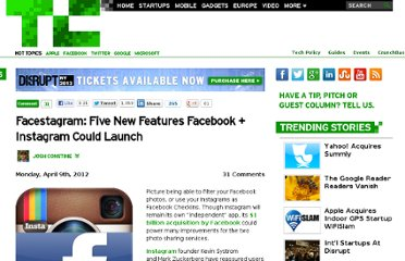 http://techcrunch.com/2012/04/09/facebook-instagram-features/